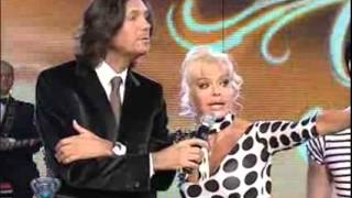 Showmatch 2008 - Adriana Aguirre vs. Carmen Barbieri