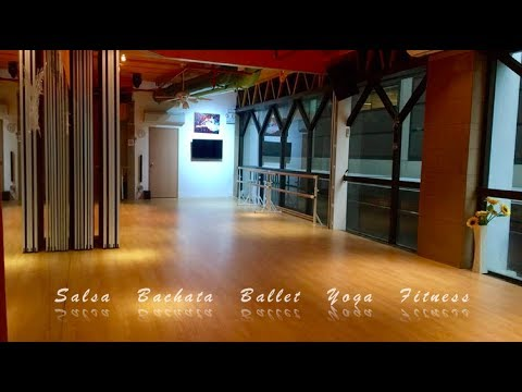 DWF Singapore | Dance Studio