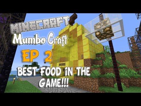 Minecraft: Mumbocraft Ep2 Gold Shop!!