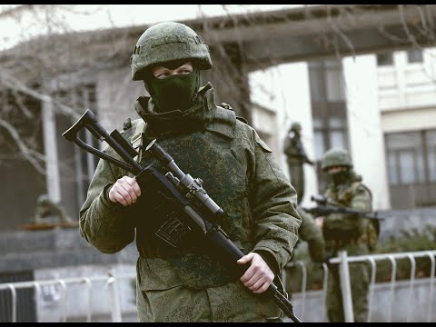✅Вооружённые Силы России