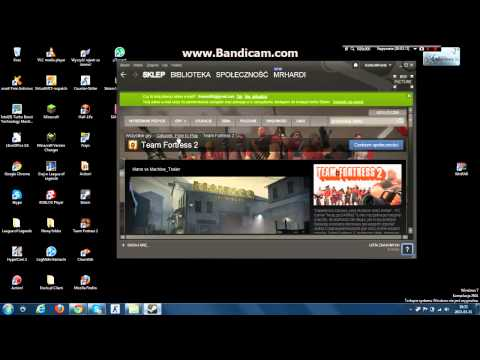 team fortress 2 non-steam patch v1.1.6.6 download