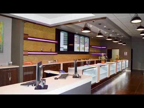 Las Vegas Releaf, Vegas' newest Medical Marijuana Dispensary
