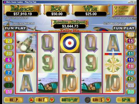 Awesome Slots