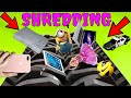 Crushing Crunchy & Soft Things By Shredder Compilation   Top 100 SHREDDING Moments !