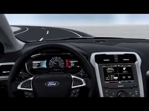 Torque Vectoring Control | Ford How-To Video