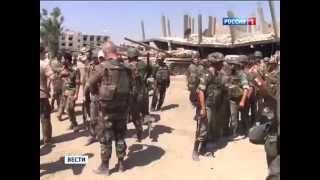 УЖАС Что американцы НАТВОРИЛИ в СИРИИ