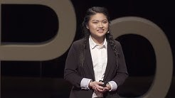 The Wizard of Oz and S.T.E.M. Education | Annie Choo | TEDxPortland