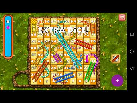 Snakes & Ladders - Ludo Android Game