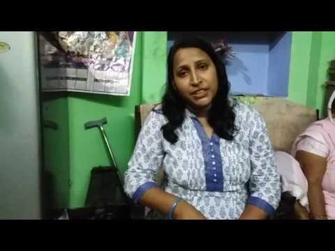 Kanpur Woman giving Karate training to women