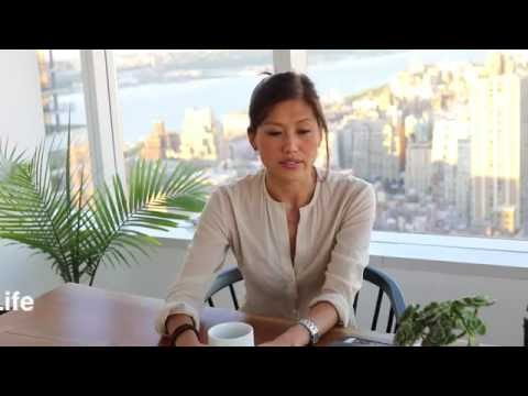 Are You Work-life Balanced? - Yoon Kane, LCSW, CGP