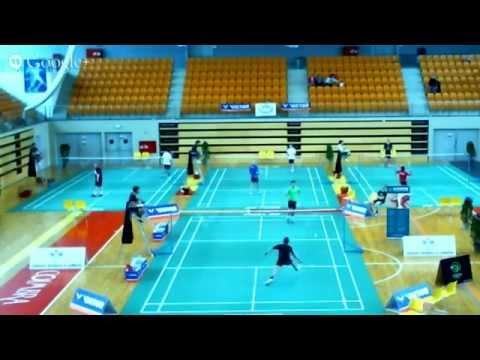OQF- SH Cat.C - Rui Couto (NST) vs Paulo Pires (IND)