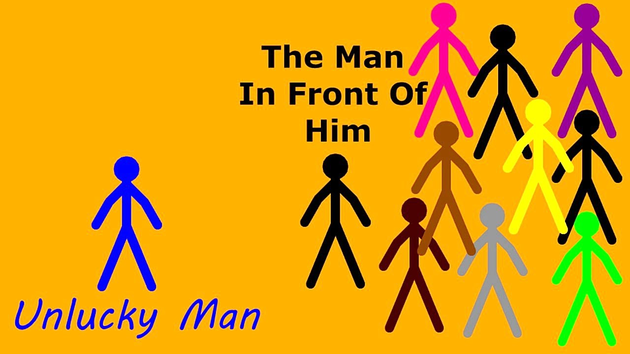 man one nut out Sticky Jokes - One Testicle Man Funny Joke Video
