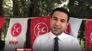 Antalya'da gerilim yüksek referandum gündemi geçim kaygısı