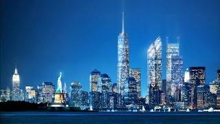 Невероятный небоскреб 1 серия WTC