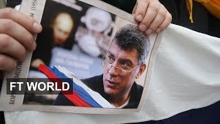 Nemtsov, Putin and a climate of fear | FT World