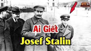 Lịch Sử NGA Hé Lộ Kẻ Đưa ĐỘC TÀI Joseph Stalin Sang Thế Giới Bên Kia - Lịch Sử Thế Giới
