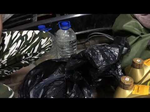 Мотор собран! M119 W140 1997 год V8