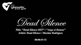 Gymnastics Floor Music #034 Dead Silence