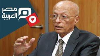 مصر العربية | متحدث تمرد عن اليزل: كان بيمشي في لندن أحسن من أى رئيس جمهورية