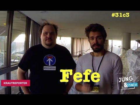 Fefe - 31c3 - Jung & Naiv: Folge 219
