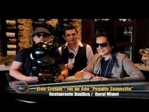 DIMENZION AZ Interviews Elvis Crespo