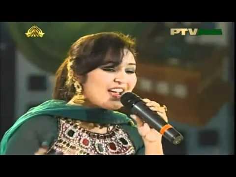 Sun Wanjali De - Sara Raza Khan Tribute to Noor Jehan - YouTube.flv