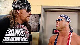 The Undertaker's funniest moments: WWE Playlist