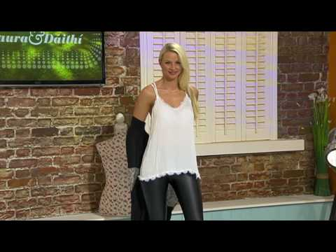 LEATHER LEGGINGS Try On Haul / Wetlook Shiny Leggings Haul (Carbon 38) ❤️ from YouTube · Duration:  10 minutes 55 seconds