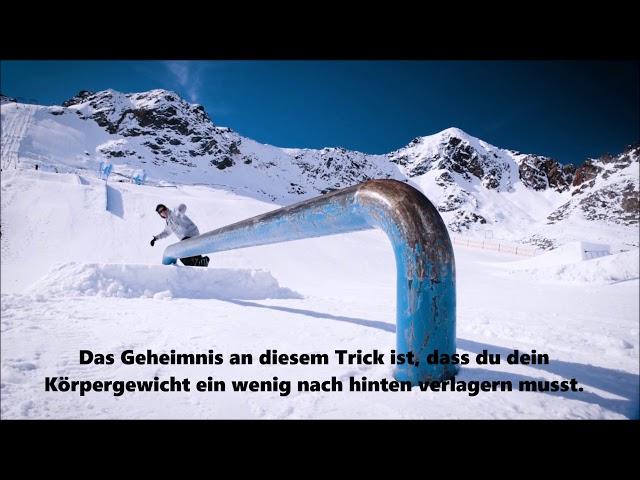 #TRICKTIPP-SB: The Frontblunt Grabslide
