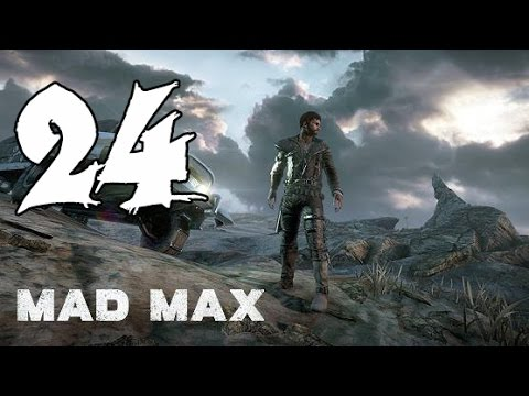 Mad Max - Gameplay Walkthrough Part 24: In it for Glory