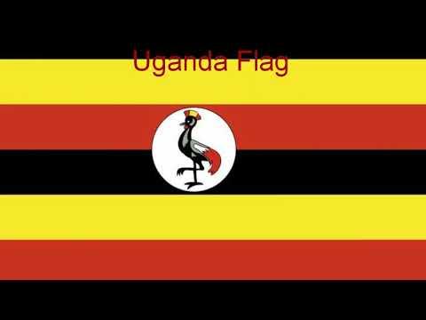 Happy 55th Independence Day Uganda.