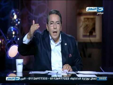 اخر النهار - 5٪ من اعمال الشركات معاقين حد اتحرك في الدو�...