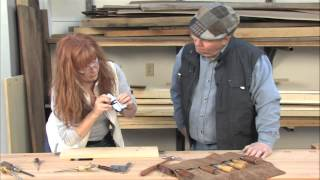 The Highland Woodworker - Summer Special 2013