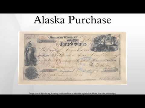 Alaska Purchase