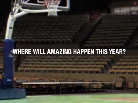 Amazing NBA Playoff Moments: Magic Johnson Sky Hook
