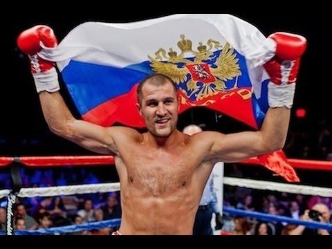 "Sergey ""Krusher"" Kovalev Highlights (including Bernard Hopkins)"