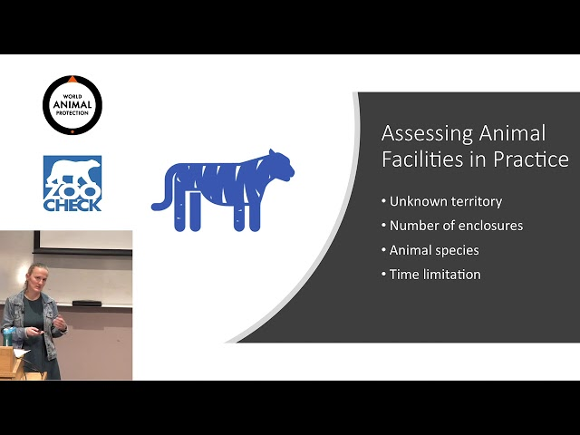 Theory vs Practice, Animal Welfare Assessment Frameworks