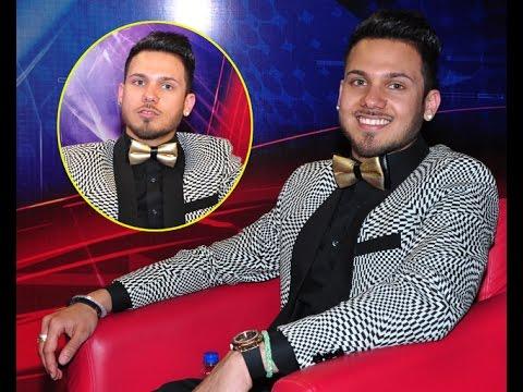 Mickey Singh, New Punjabi Singer from USA on Ajit Web TV.