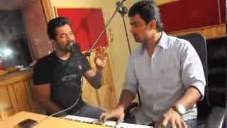 Malargale Malargale Unplugged By Jeya Ragavan