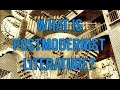 What Is Postmodernist Literature? An Introduction