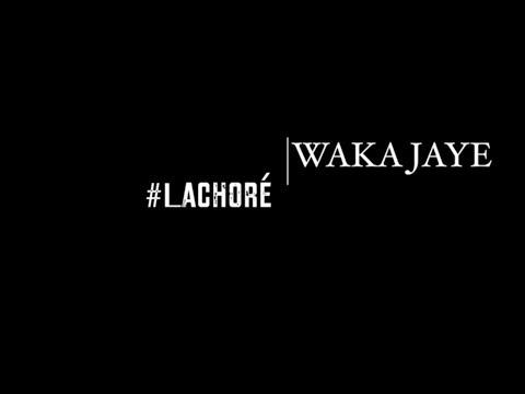 Zota feat Tecko & Aurélien - #LaChoré (Waka Jaye)