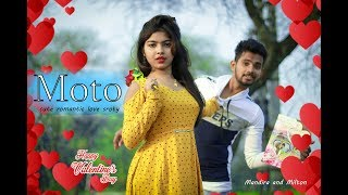 Haye Re Meri Motto HD.mp4