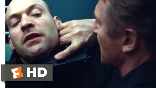 Non-Stop (2014) - There Was Nothing I Could Do Scene (4/10) | Movieclips