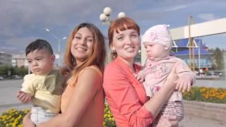 новый клип про Ачинск в HD качестве