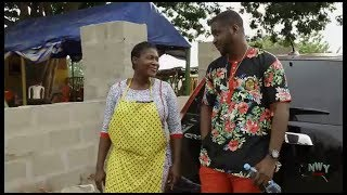 The Prince & The Bar Attendance 3 & 4 - ( Mercy Johnson / Onny Michael ) 2019 Latest Nigerian Movie