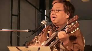 寒い中2日間とも出演していただきました! 2009年10月11日 福井県大野市...