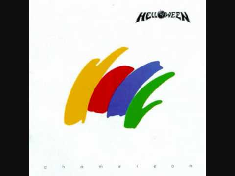 Helloween - When The Sinner