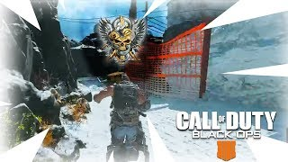 COD Black Ops 4 (Multiplayer) : Road to Nuke