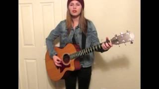 Ed Sheeran- Photograph (Cover) by Destiny Rogers