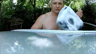 Autó kárpittisztítás